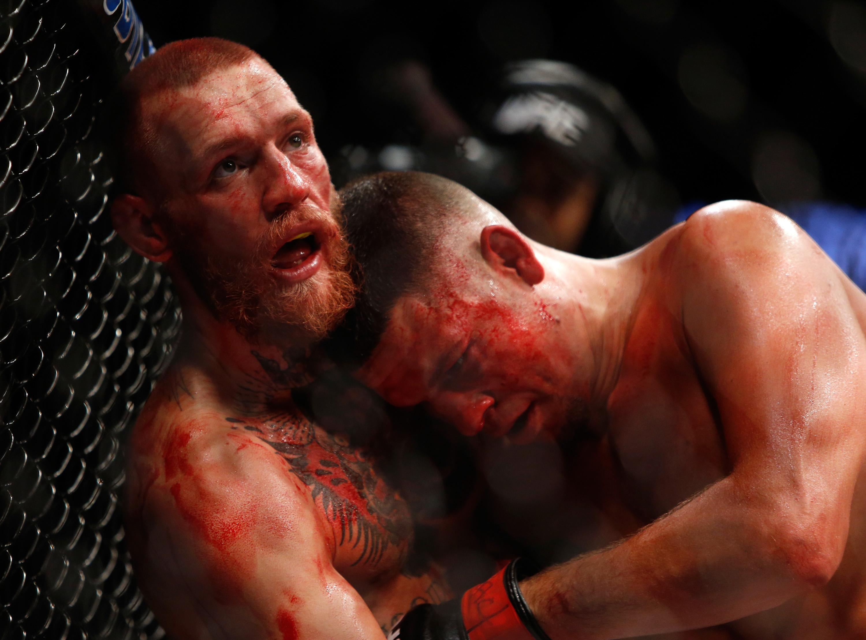 Will Conor McGregor and Nate Diaz have a third fight?