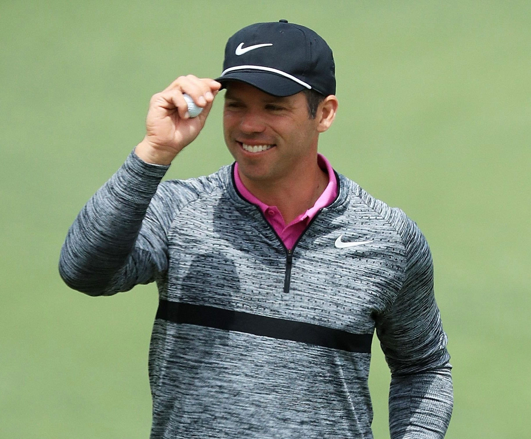 Paul Casey said he will never forget his heroics in the final round