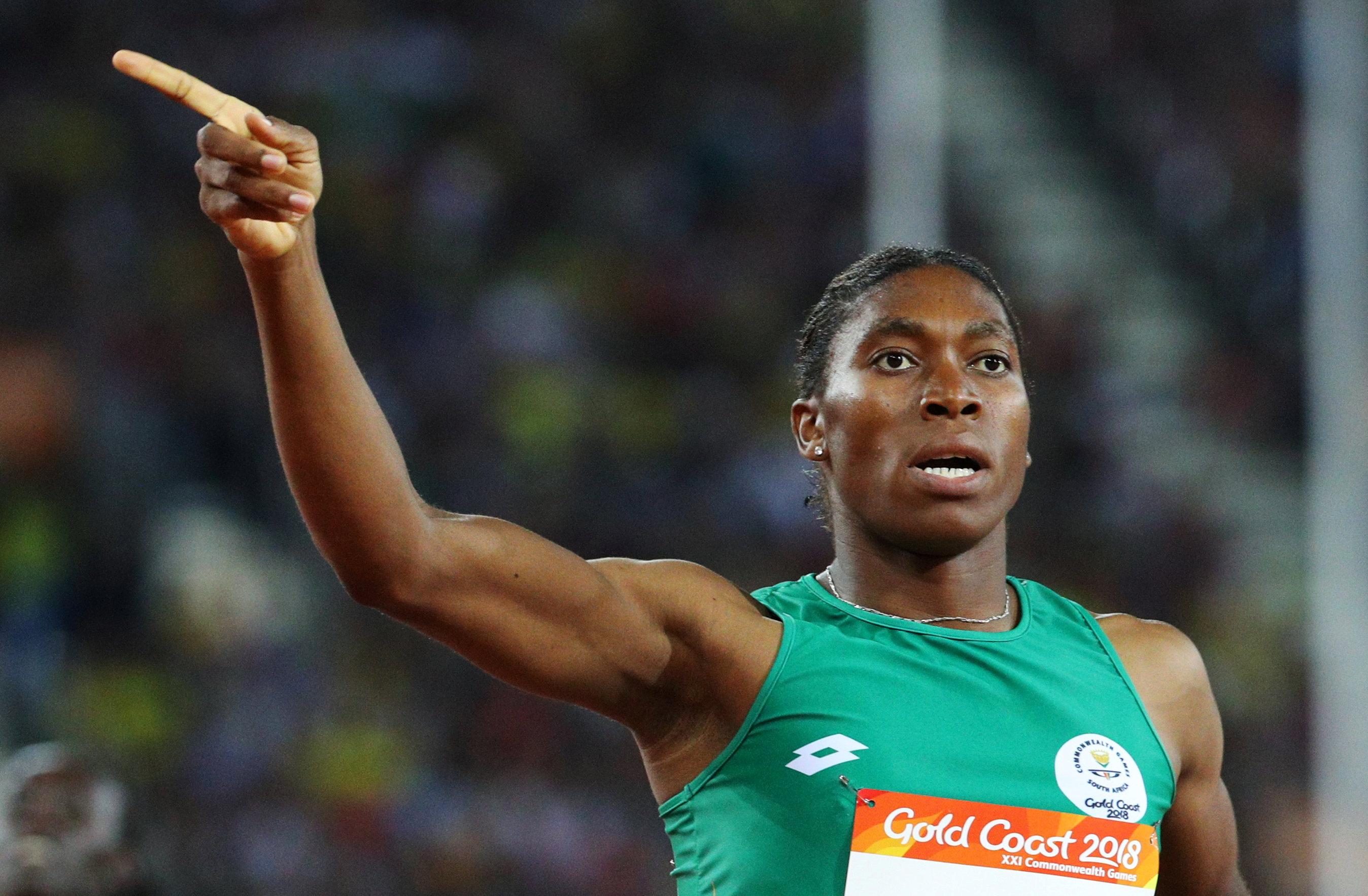 The IAAF's policy change has caused controversy all over the world