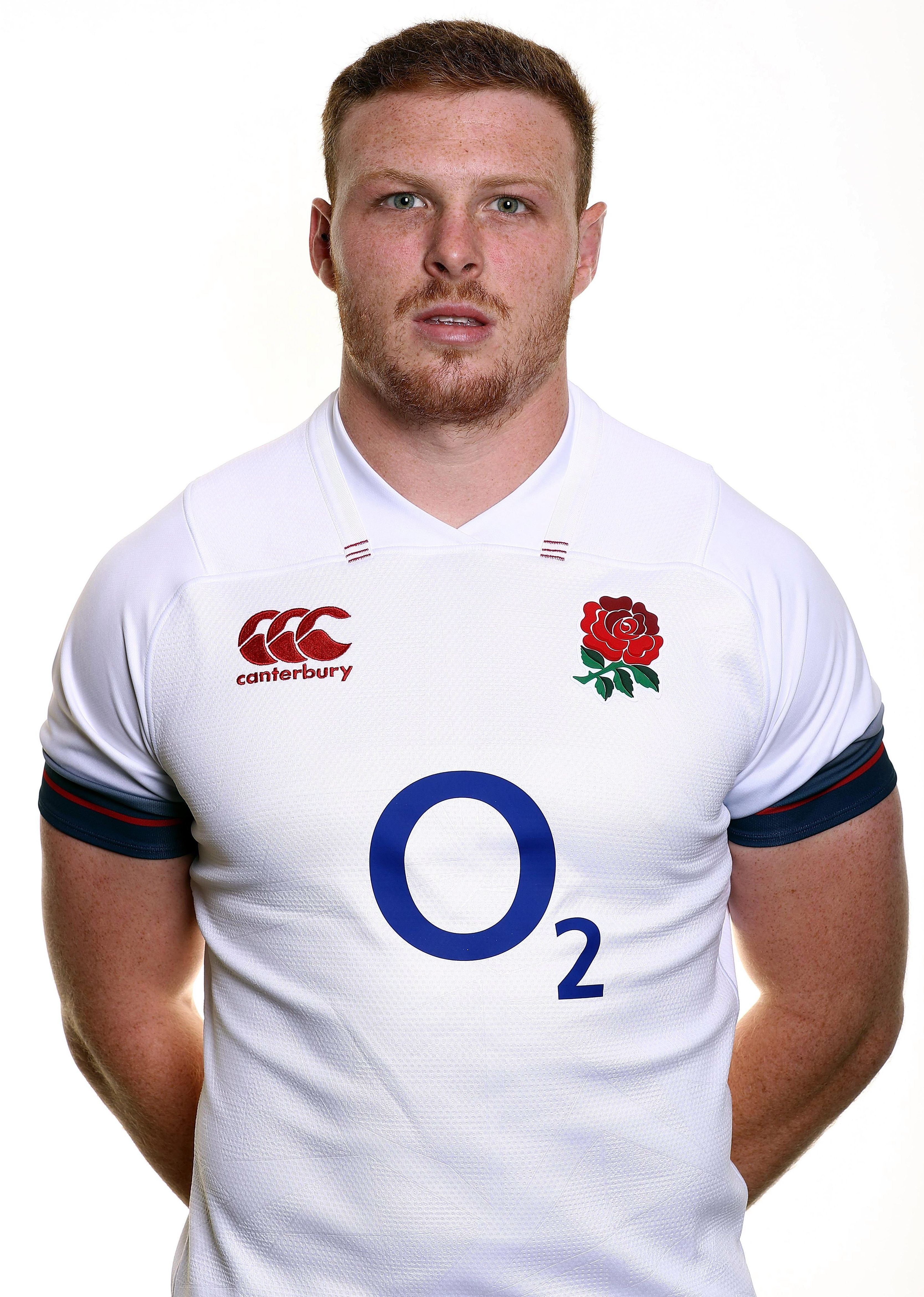 Sam Simmonds was named best young player and earned an England call-up