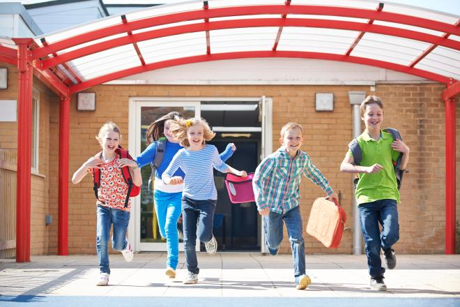 Ofsted are supposed to make sure you children are getting the best from their school
