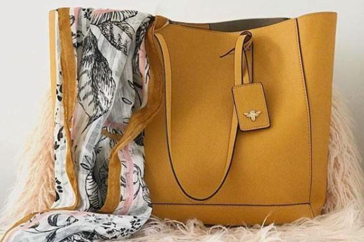 c4b2b2feff Matalan fans are going wild for their mustard yellow handbag… and it's just  £16