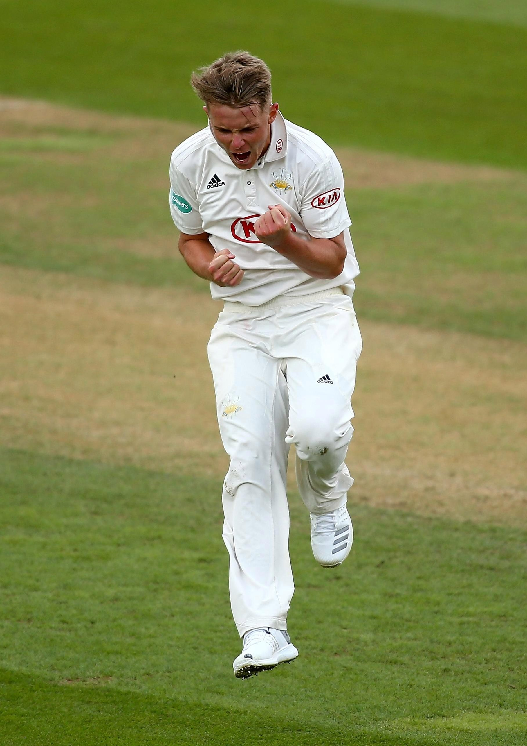 Sam Curran has been drafted into the England squad ahead of second Test against Pakistan
