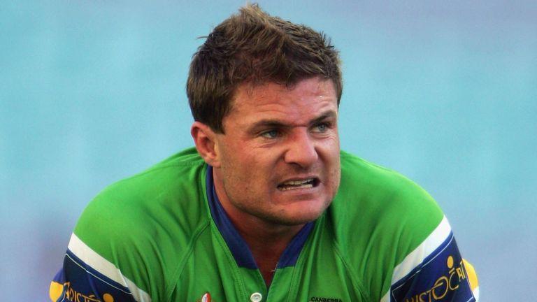 Huddersfield Giants coach Simon Woolford is set to land the Ireland job