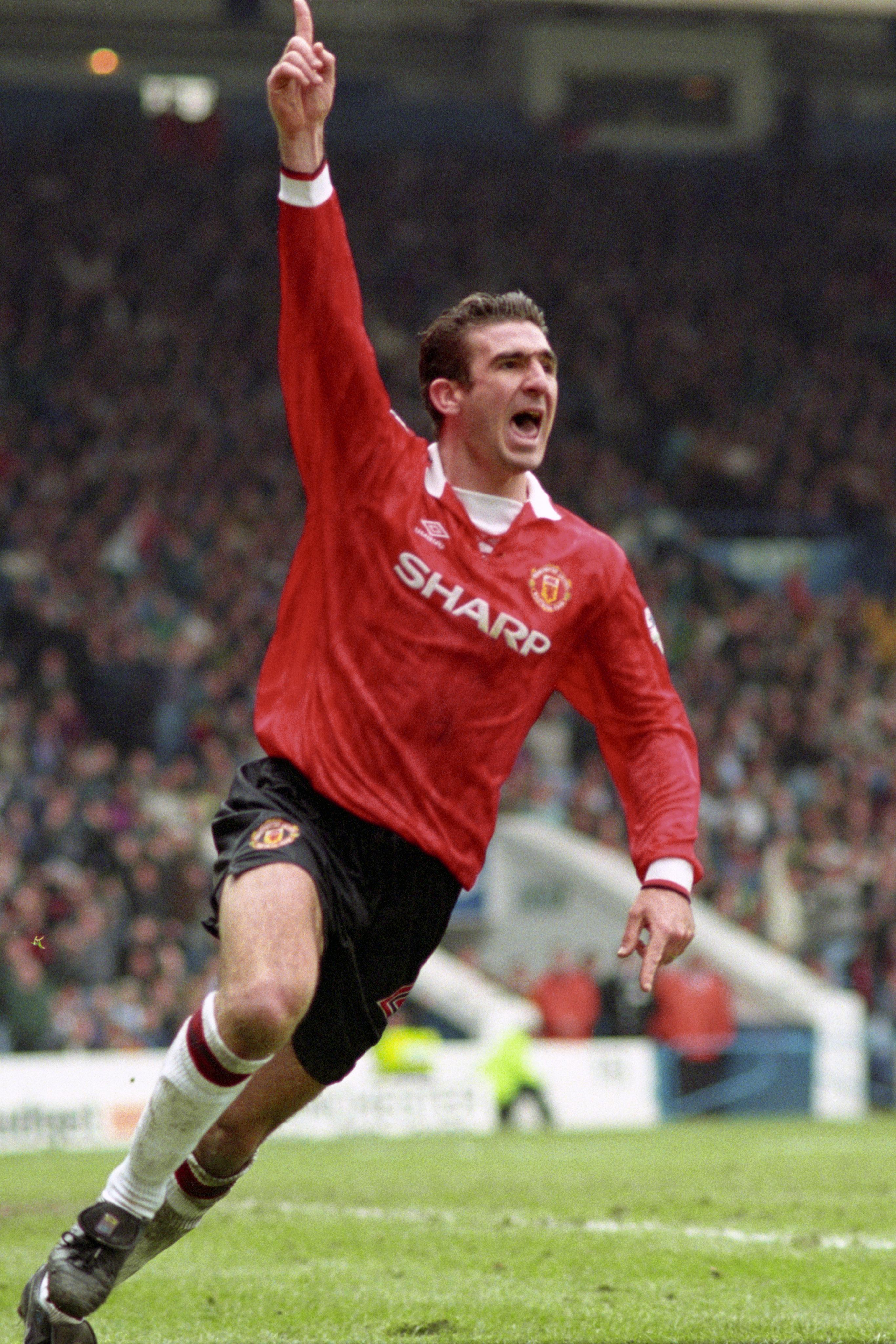 Read latest news, news today, breaking news, india news and current news on eric cantona kung fu kick. How Old Is Eric Cantona When Was Soccer Aid Star S Kung Fu Kick And What Are The Manchester United Legend S Best Quotes