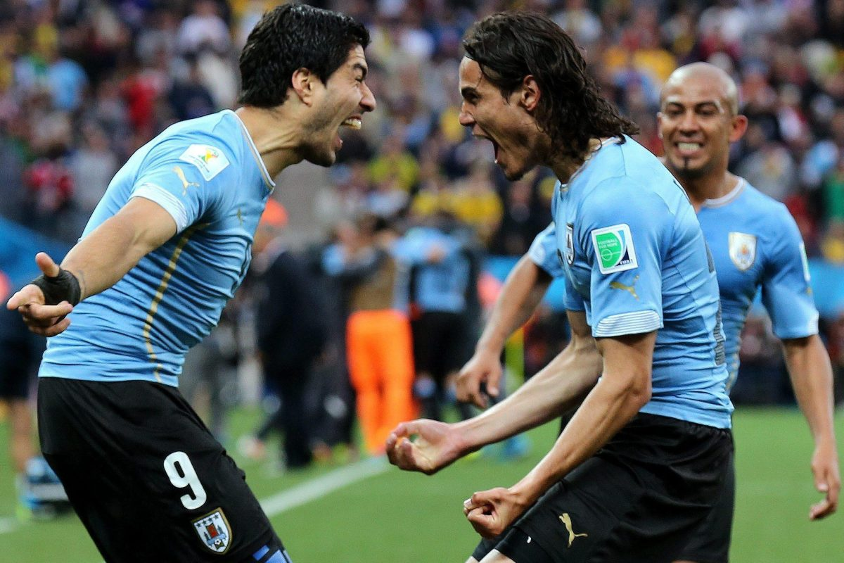 Uruguay Vs Saudi Arabia Live Streaming Free How To Watch Luis