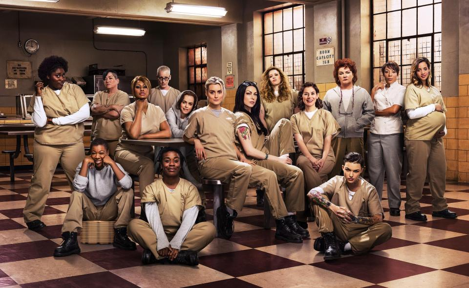 OITNB is about to return for season six