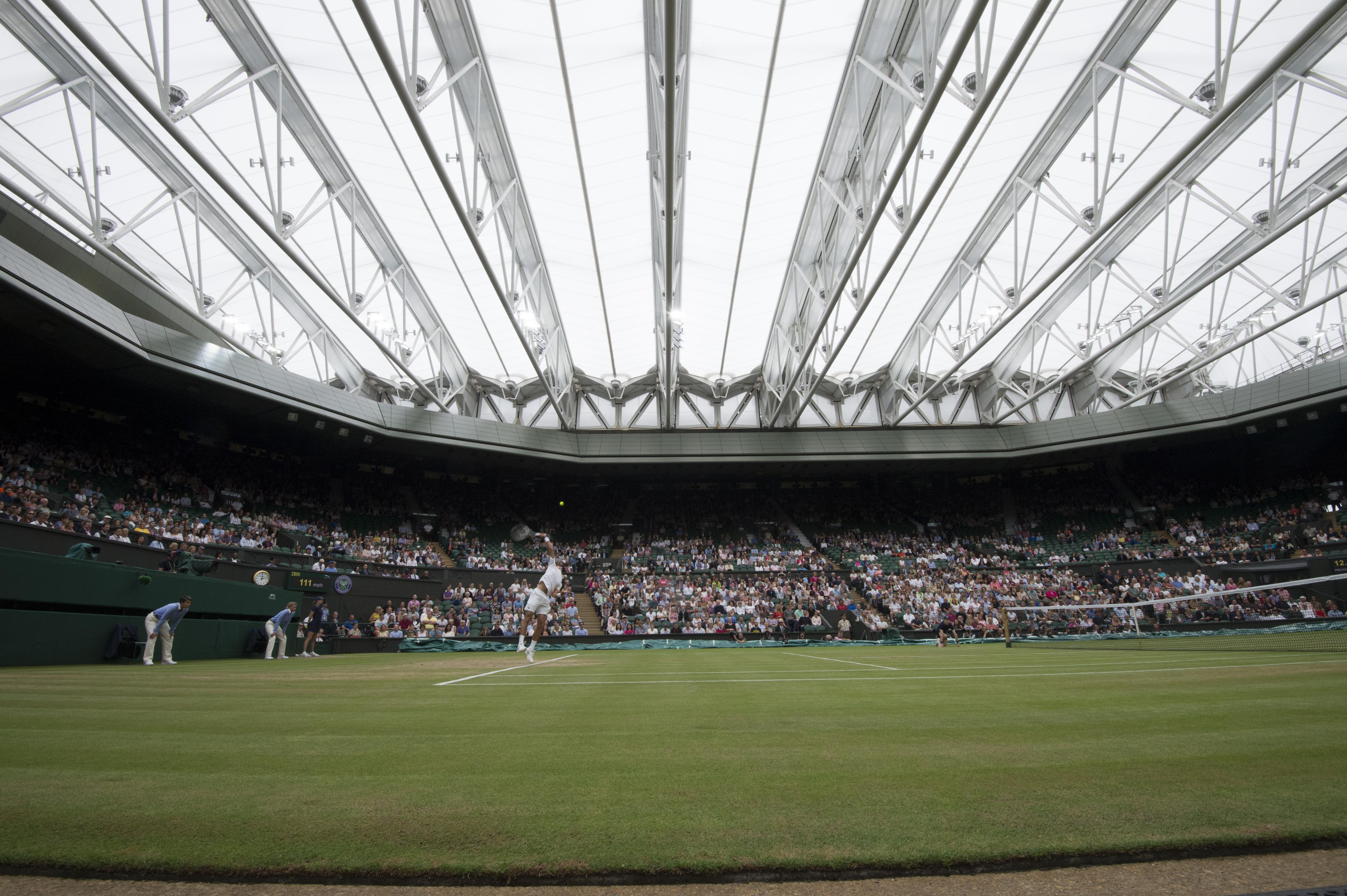 Wimbledon will remain on BBC as its listed event status requires to be free-to-air