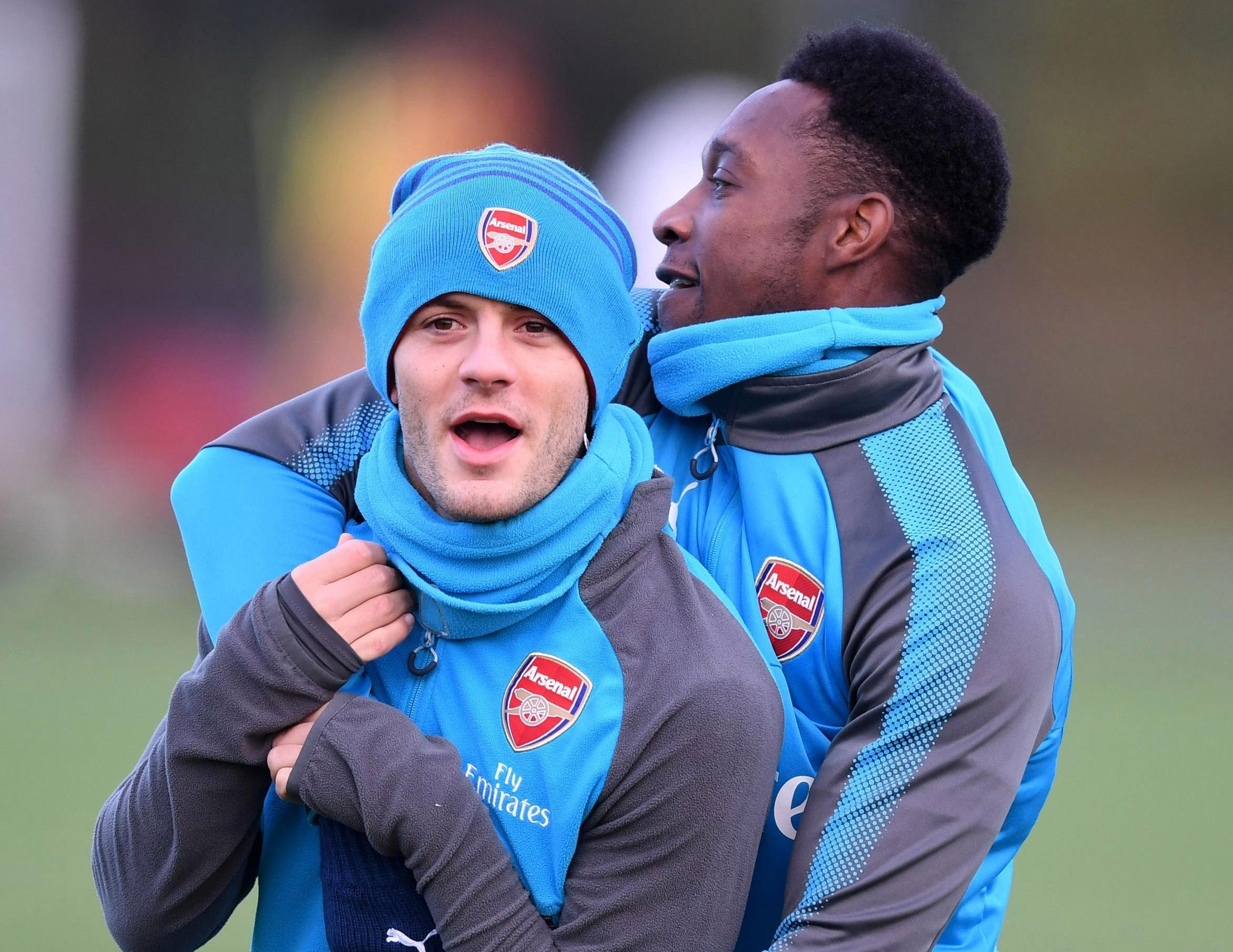 Danny Welbeck is backing Jack Wilshere to be a hit at his next club