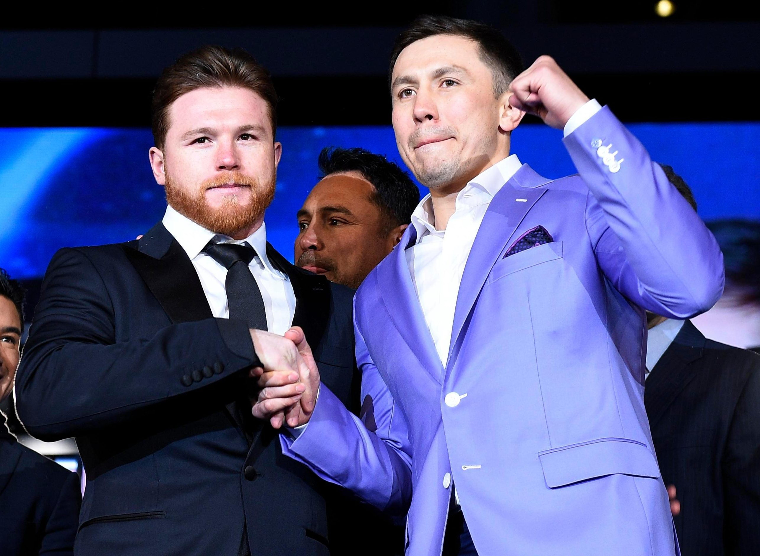 Canelo Alvarez and Gennady Golovkin will fight again in the rematch everyone wants to see on September 15