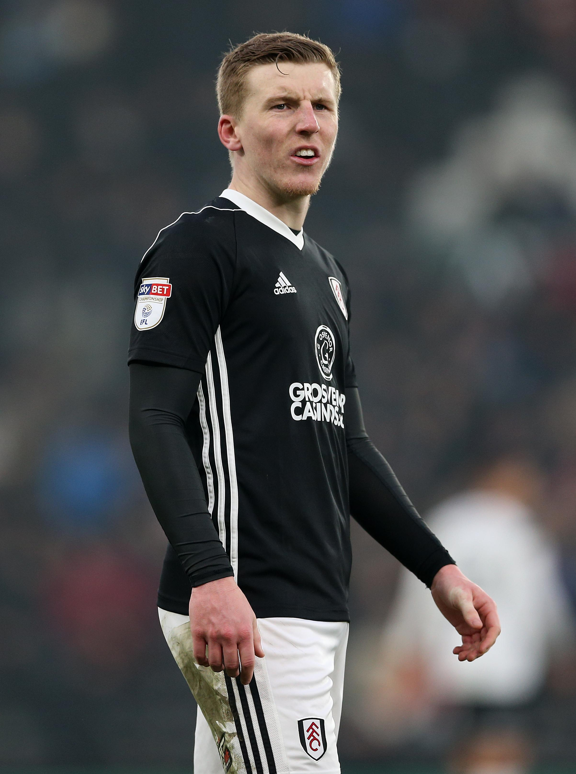 Fulham want to sign Matt Targett on a permanent basis