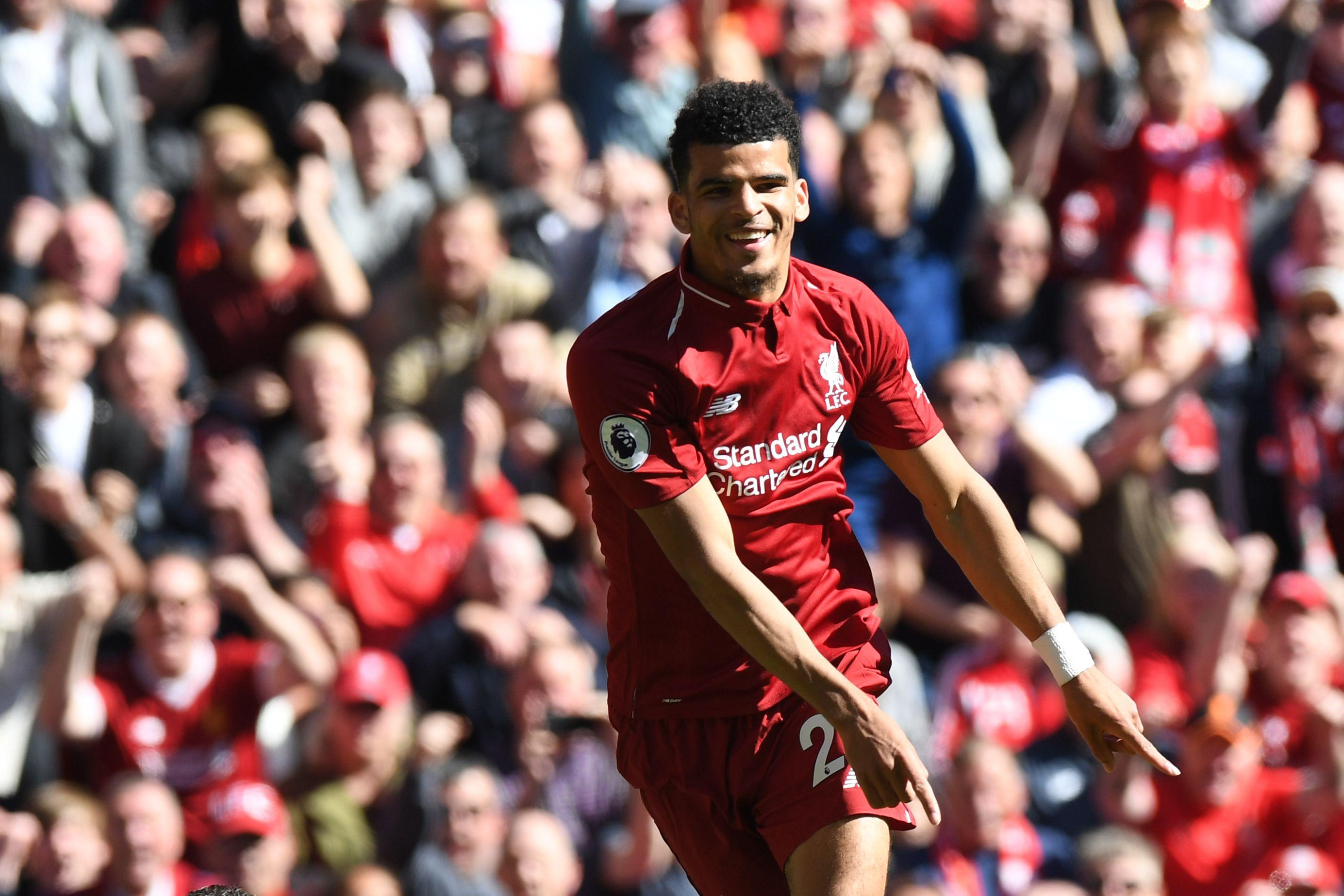 Solanke made 21 Premier League appearances last season but started just five of them