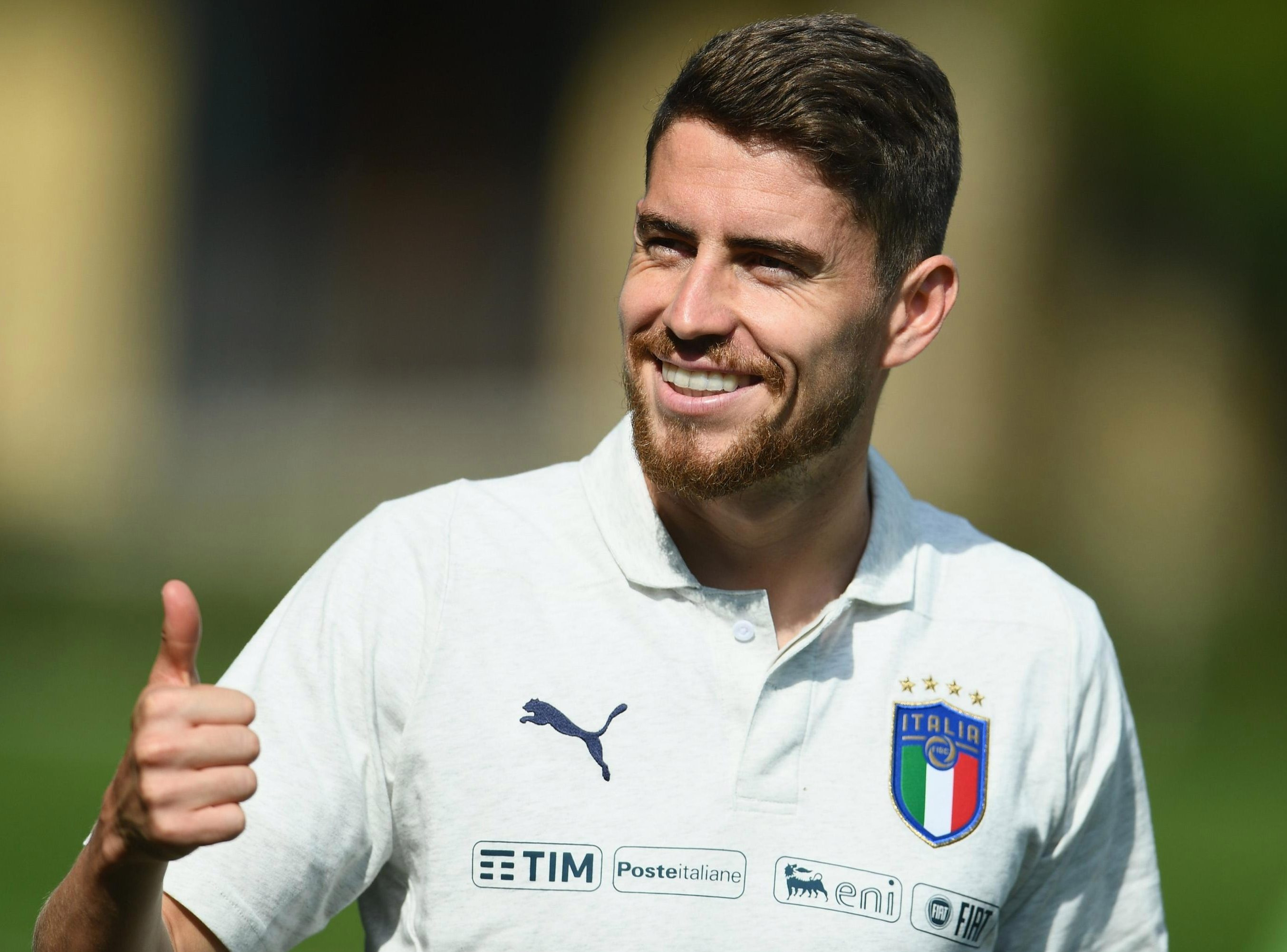 Jorginho has agreed personal terms with Man City