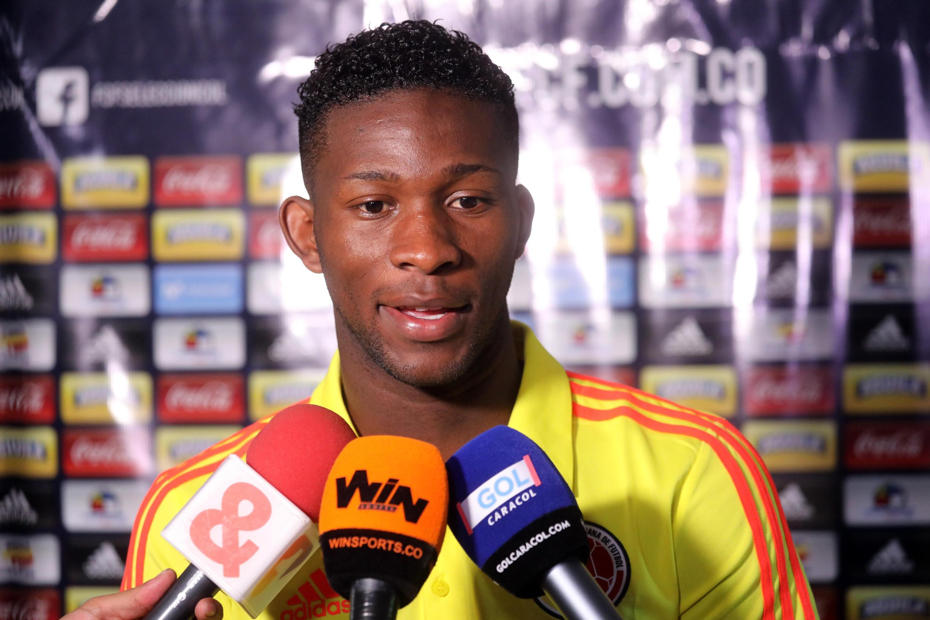Bournemouth are ready to bid £18million to land Jefferson Lerma from Levante