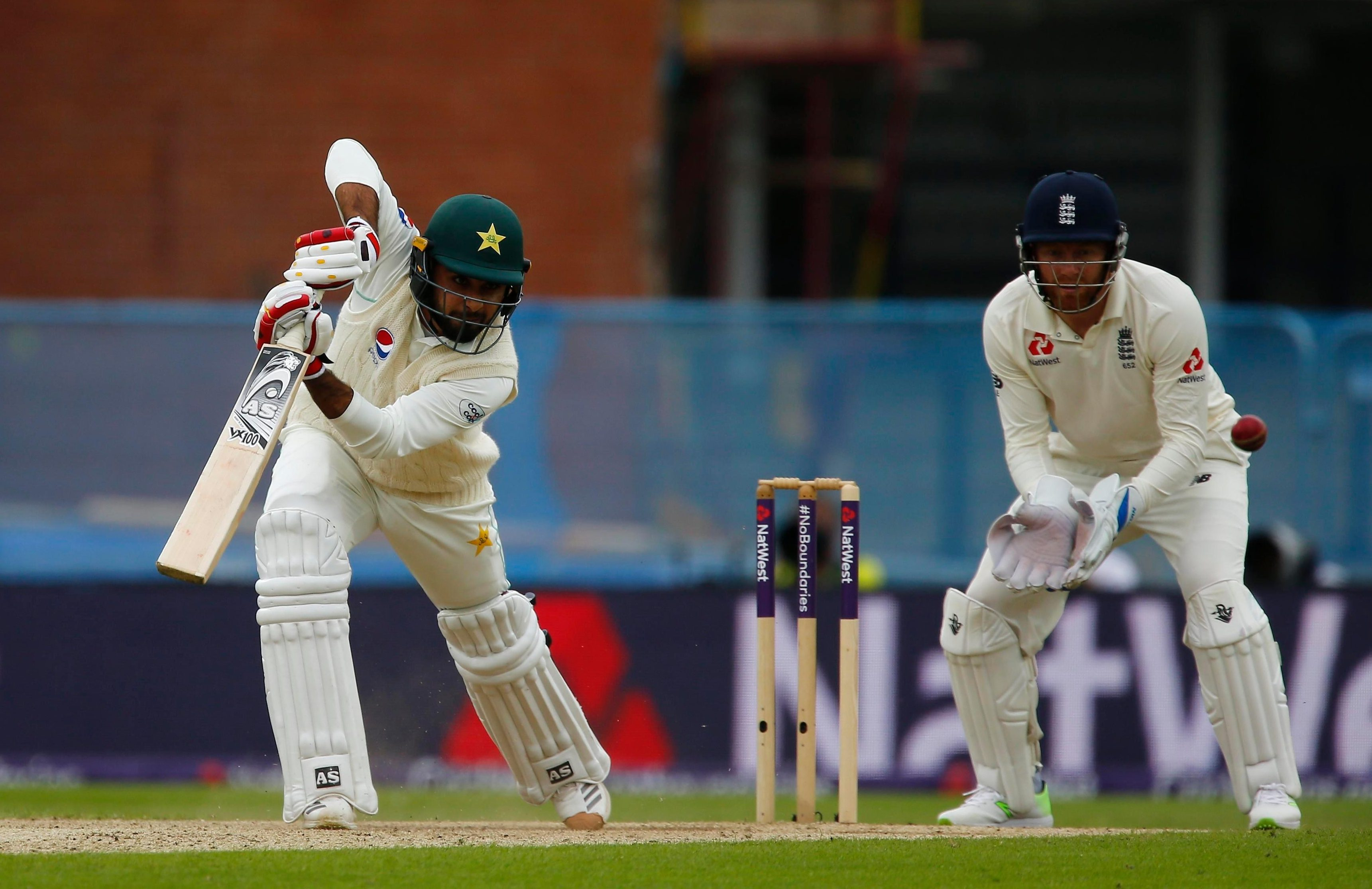 Pakistan drew 1-1 with England in their two-Test series and also beat Ireland in May