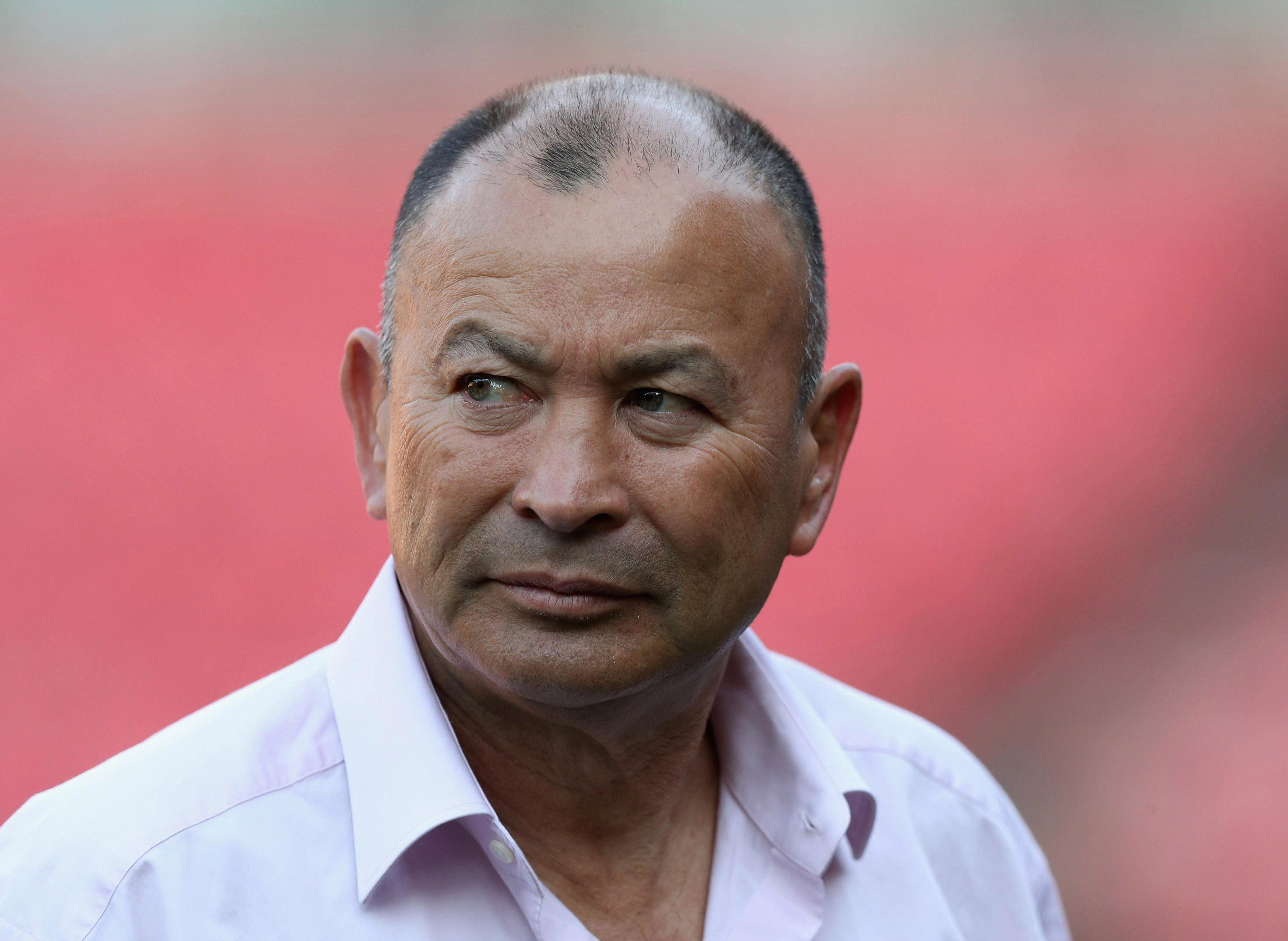 Eddie Jones could be sacked by England - if his side do not improve their results
