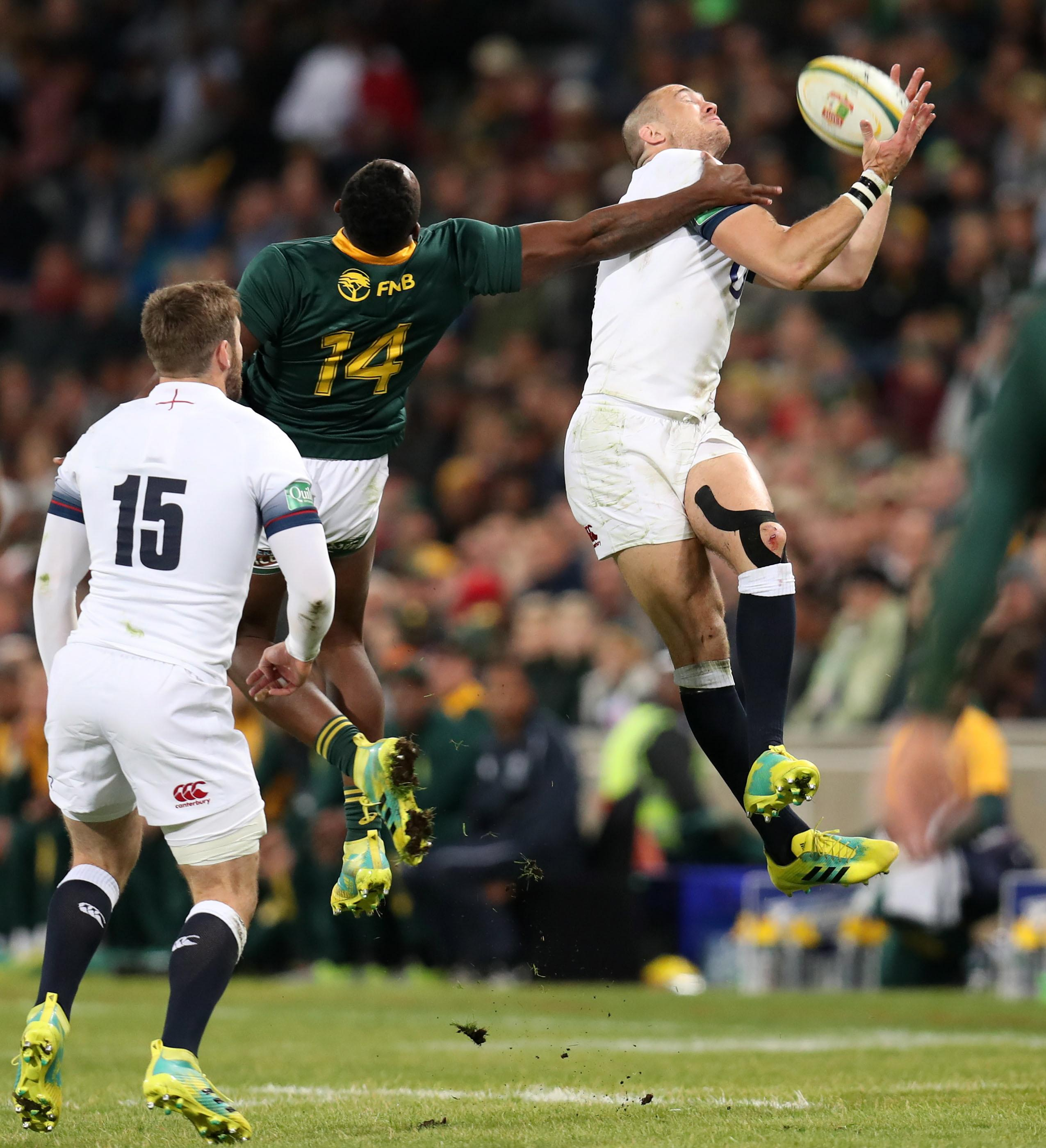 The Red Rose have now lost six games in a row - as Eddie Jones comes under intense pressure