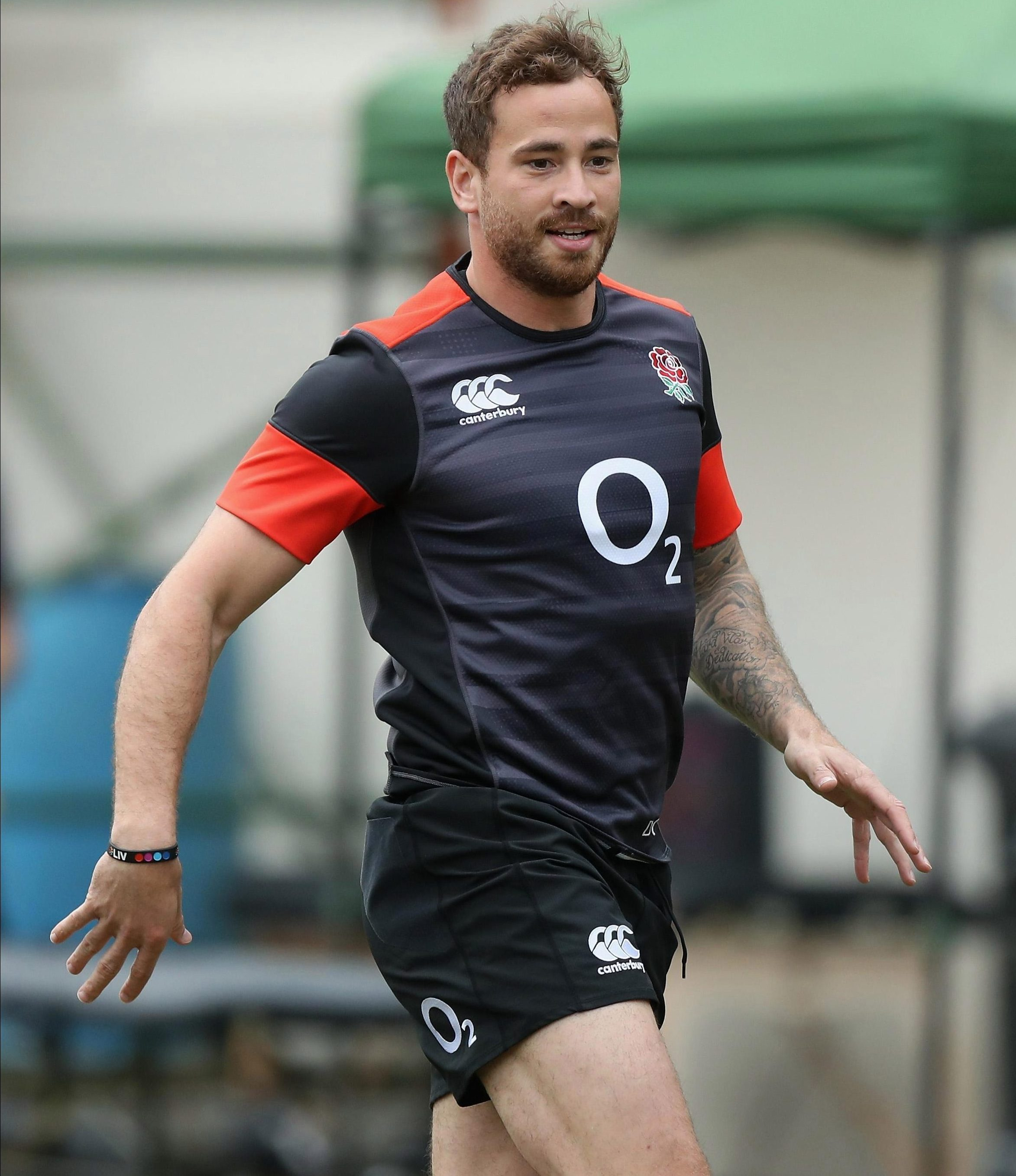 10851bbc5f Constantino Parente  South Africa v England  Danny Cipriani to start Test  for first time in ten years as Eddie Jones clings to job