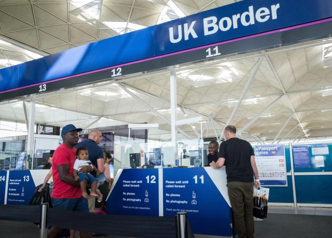 Brit holidaymakers coming back from Italy who show signs of the virus will be told to self-isolate