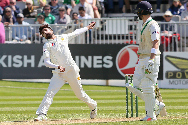 Ireland played their maiden Test against Pakistan in Malahide last month