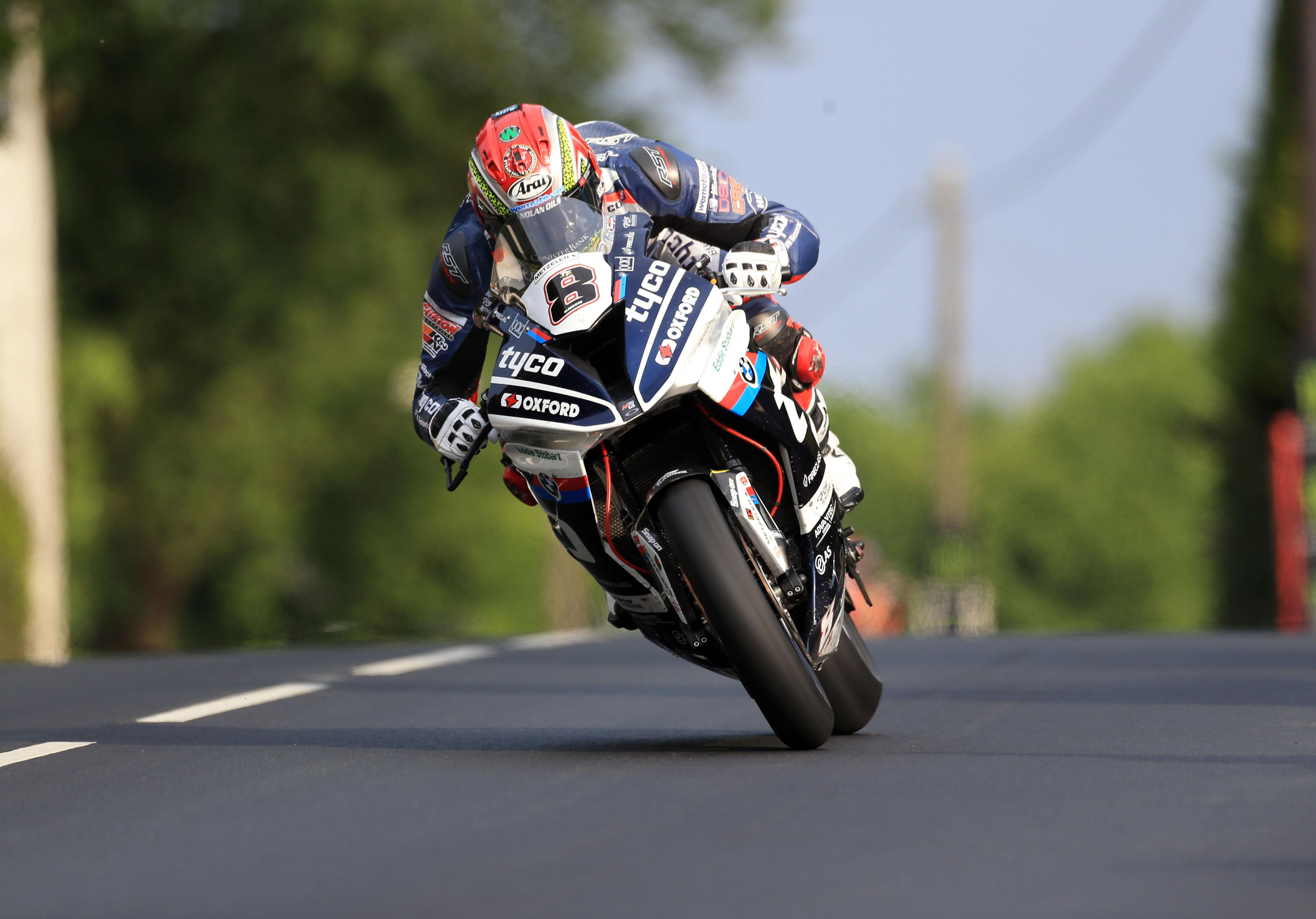 The tragedy comes just days after Dan Kneen was killed during practice