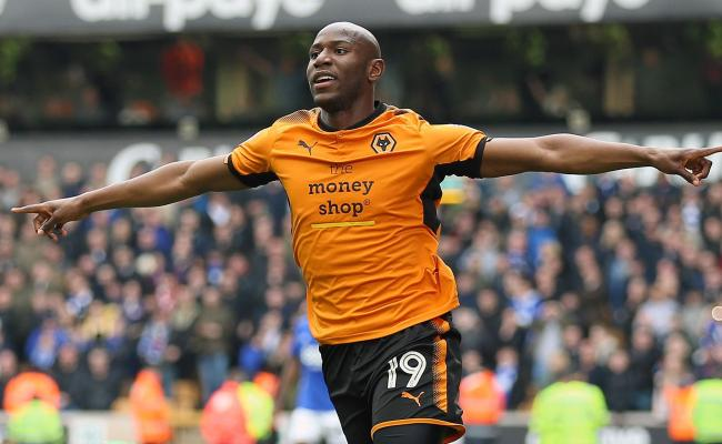 Stoke Chase Benik Afobe Deal Just Two Days After The