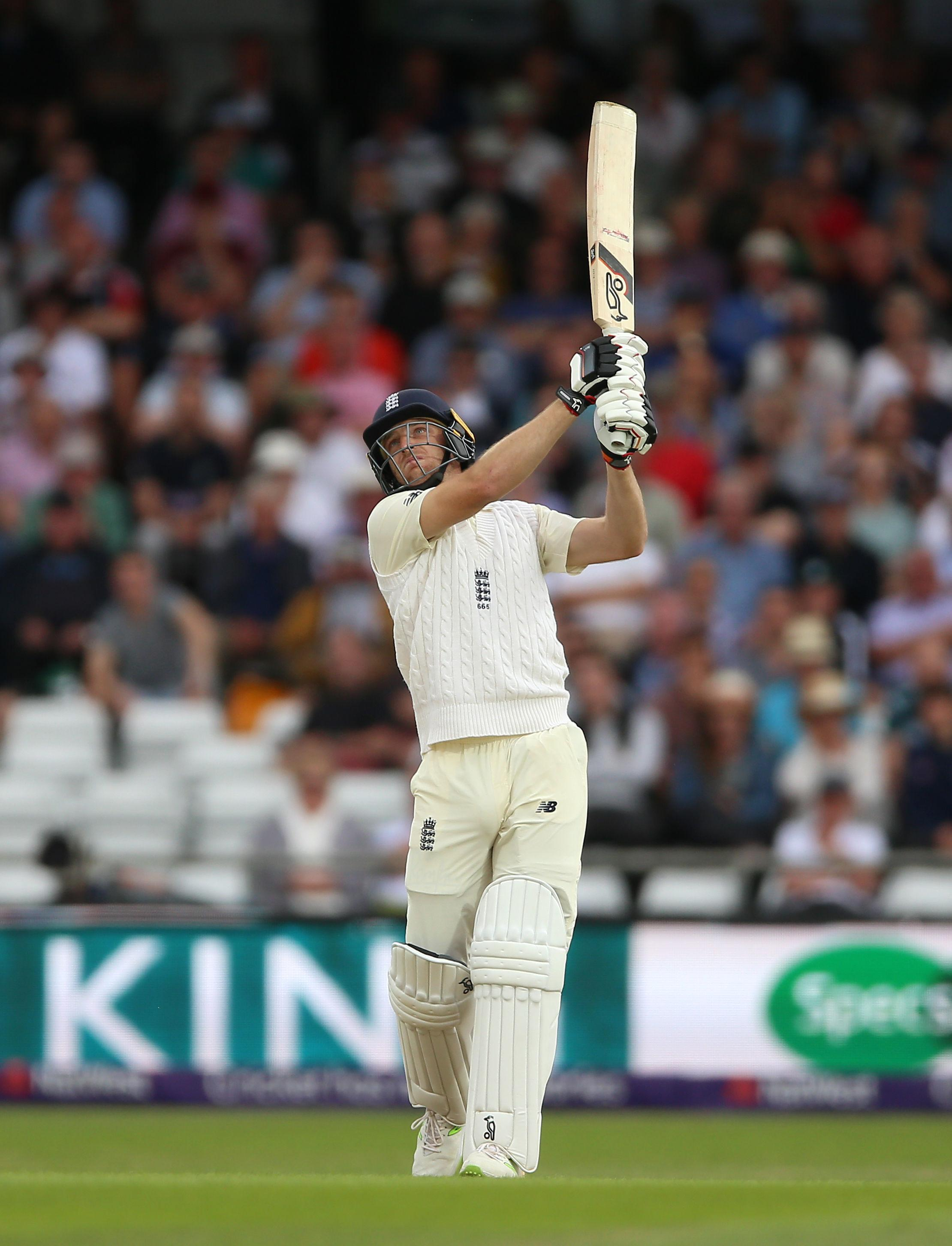 Jos Buttler had earlier whacked a devastating 80 not out in England's innings