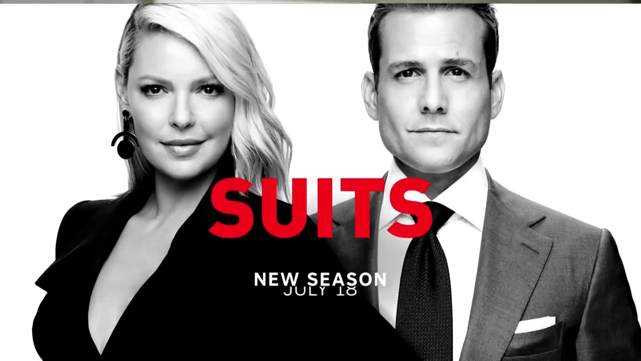 Netflix Sets UK Premiere Date For 'Suits' Season 9