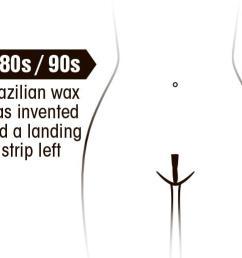 the brazilian bikini bounced onto the scene in 1987 with the j sister salon [ 1818 x 517 Pixel ]
