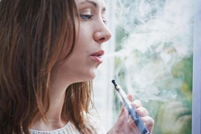 New studies reveal vaping could be more harmful than first thought