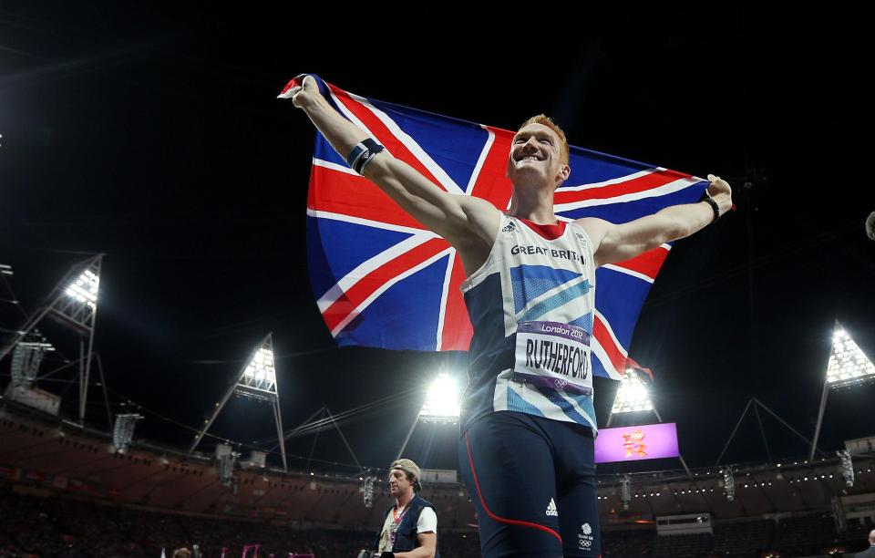 It was six years ago that Greg Rutherford became a household name in athletics after winning gold on super Saturday at London 2012