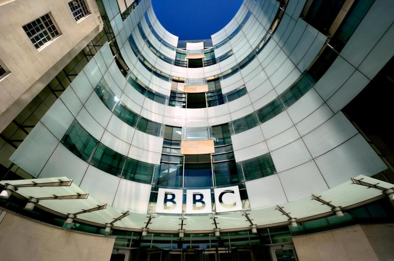 The head of news for the BBC admitted that there were lessons to be learned