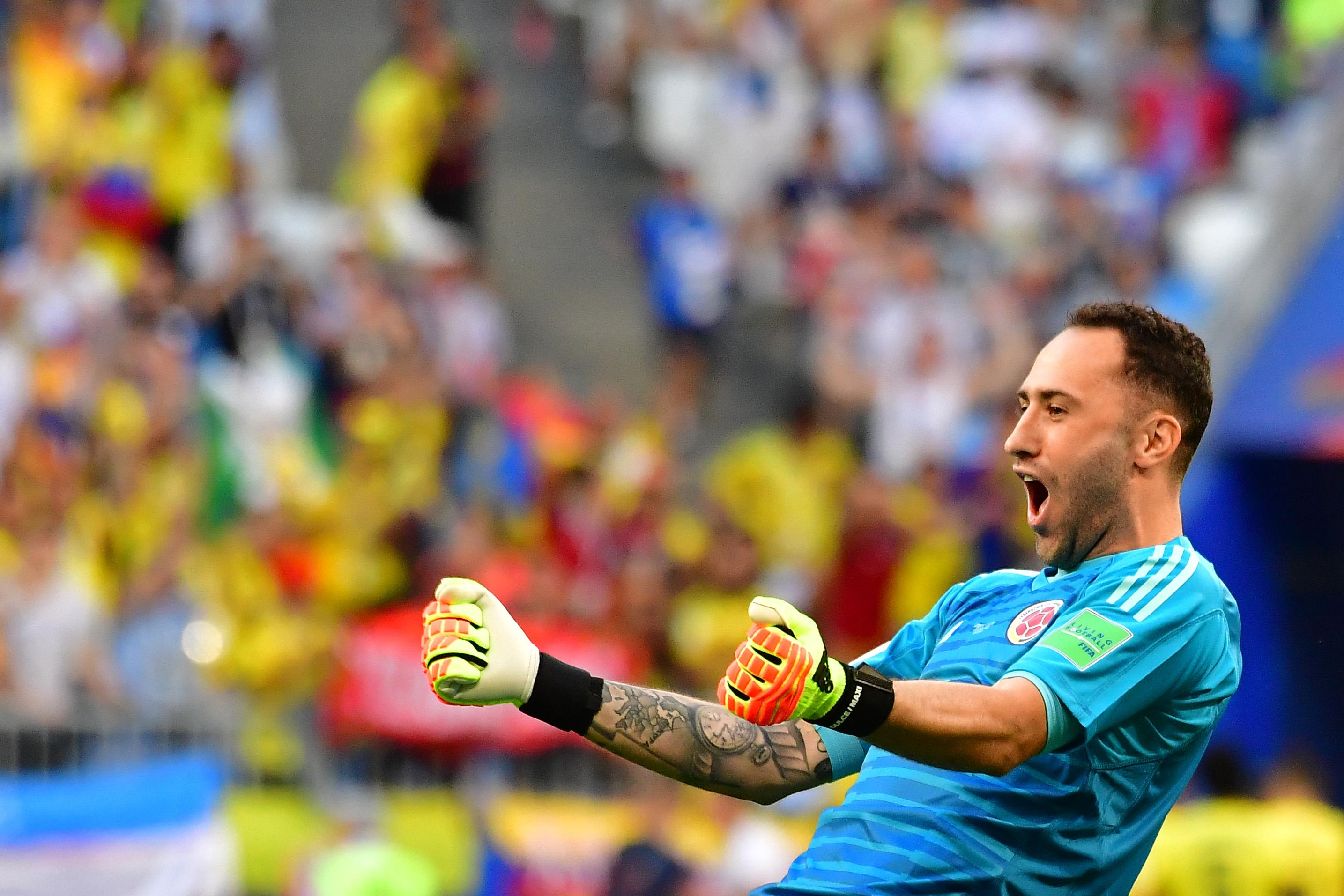 David Ospina could finally be heading out of Arsenal, albeit on a temporary deal