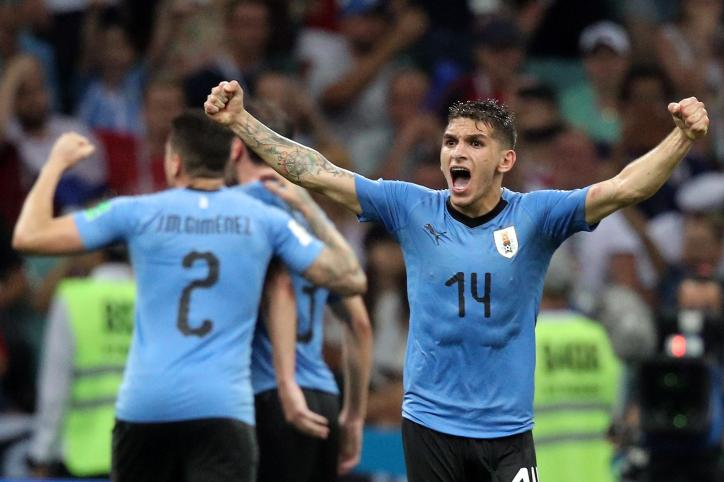 Arsenal announcement of £25m deal for Lucas Torreira on hold until ...