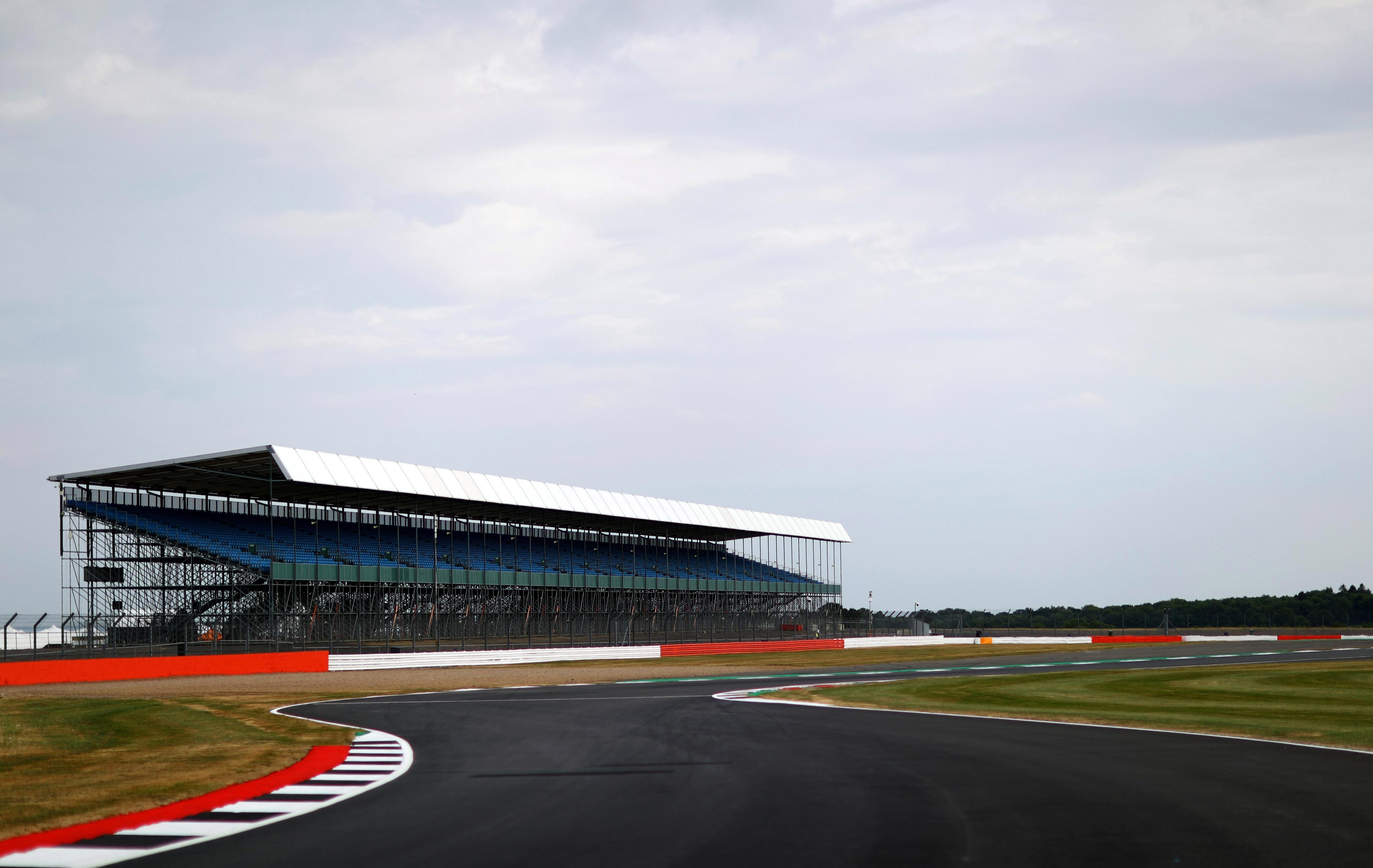 Brit star Hamilton is eyeing up a fifth straight win at Silverstone, and a record sixth overall at the iconic venue