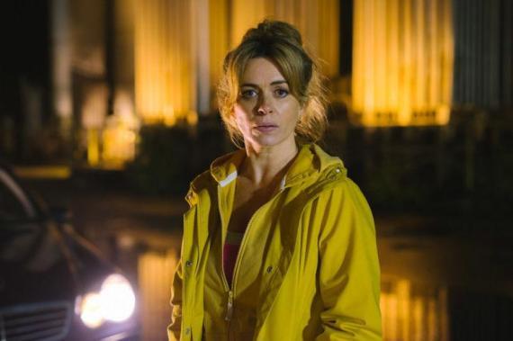Keeping Faith stars Eve Myles as Faith Howells