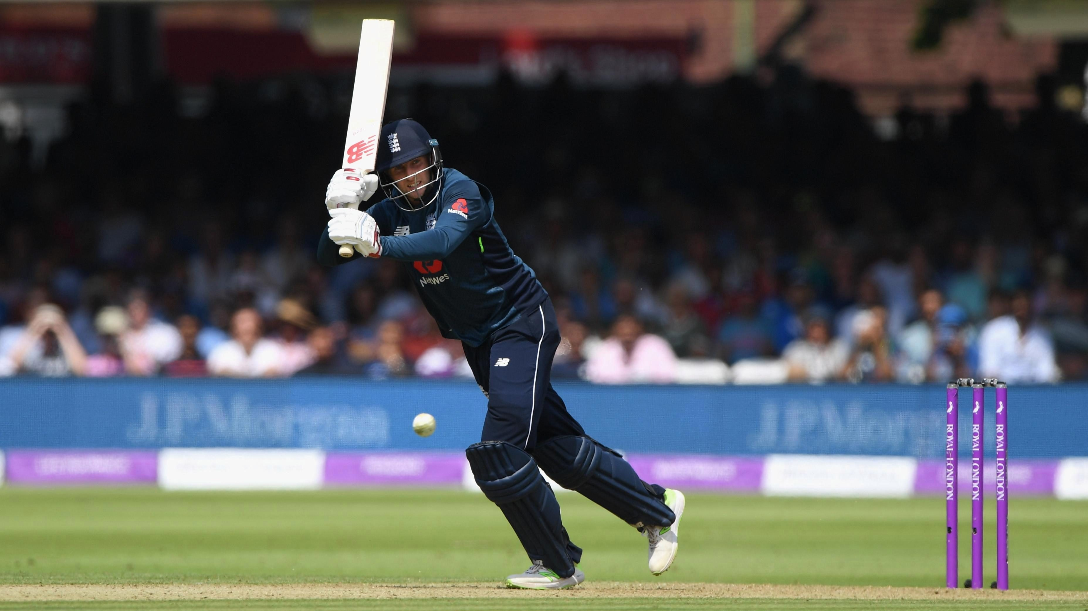 Root's century was his first for England or Yorkshire this summer