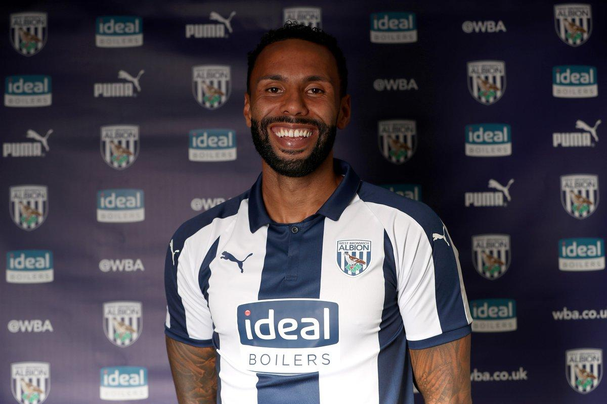 Kyle Bartley has joined West Brom from Swansea City