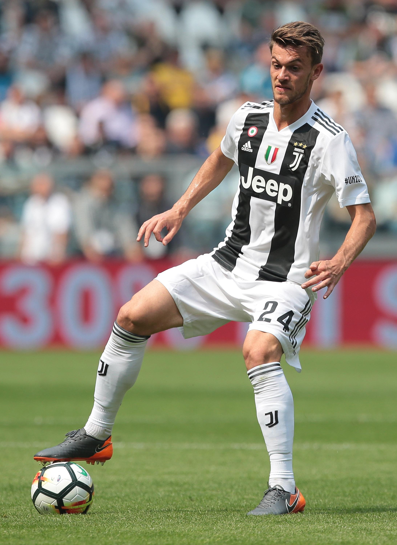 Daniele Rugani's arrival would pile the pressure on Gary Cahill