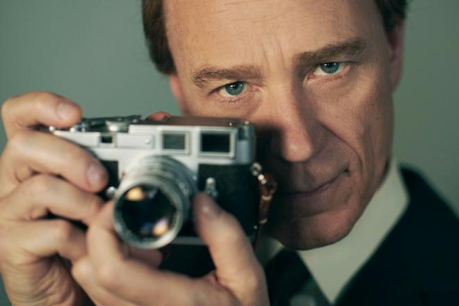 Ben Daniels takes on the role of Lord Snowdon