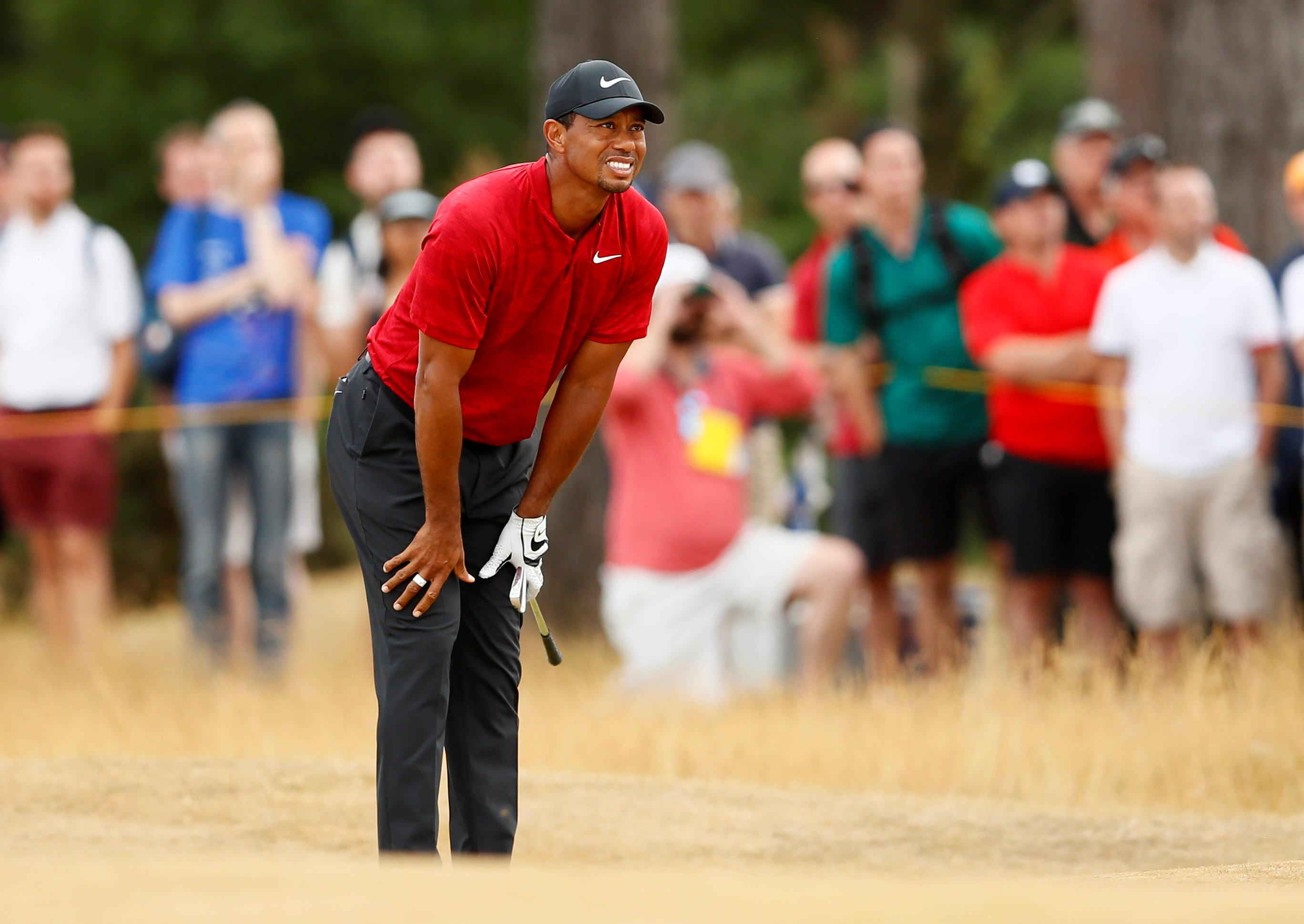 Woods has been one of the most decorated golfers in history but is looking to add to his titles