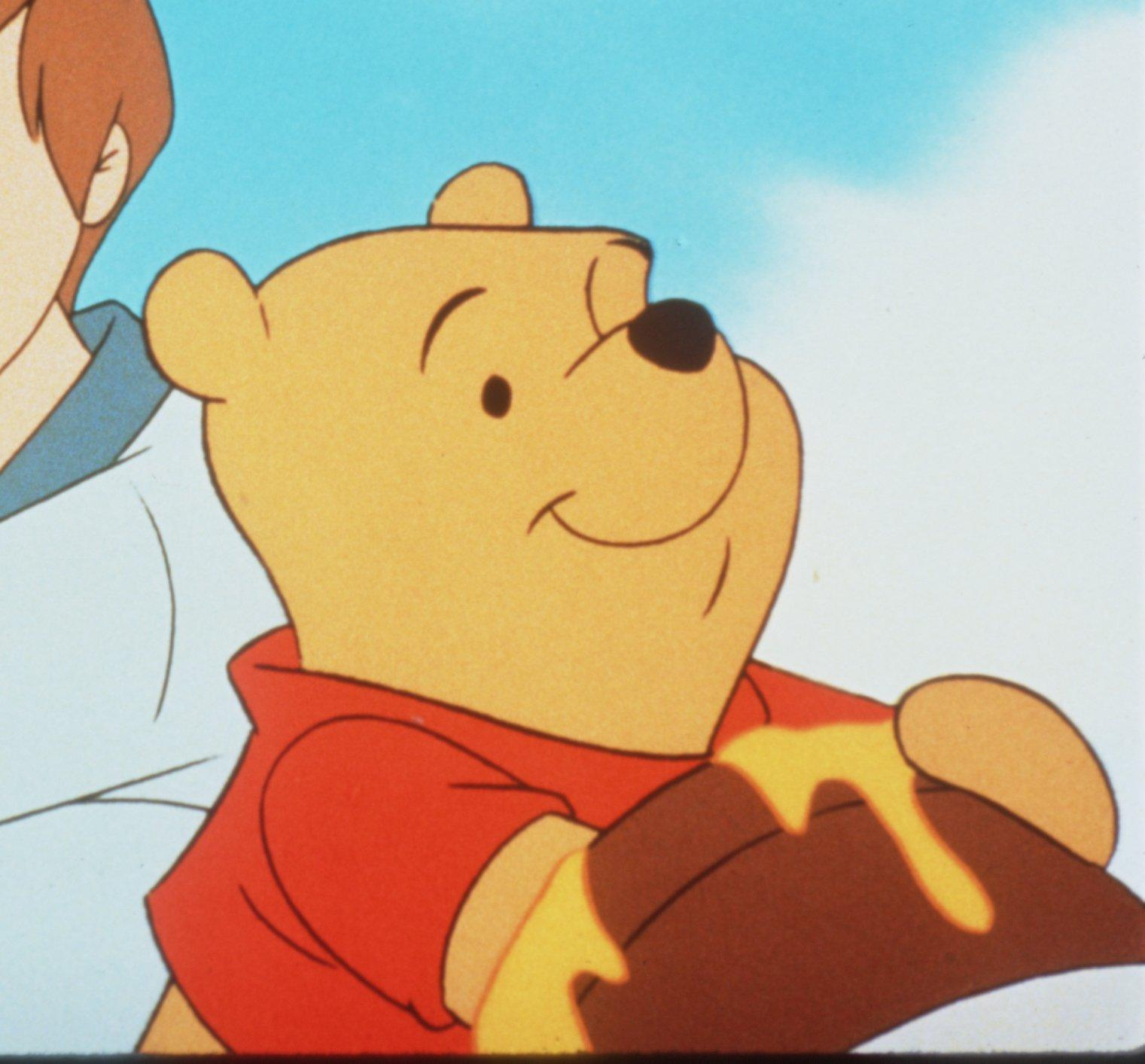 Winnie the Pooh - is he going to be behind the Quins revival?