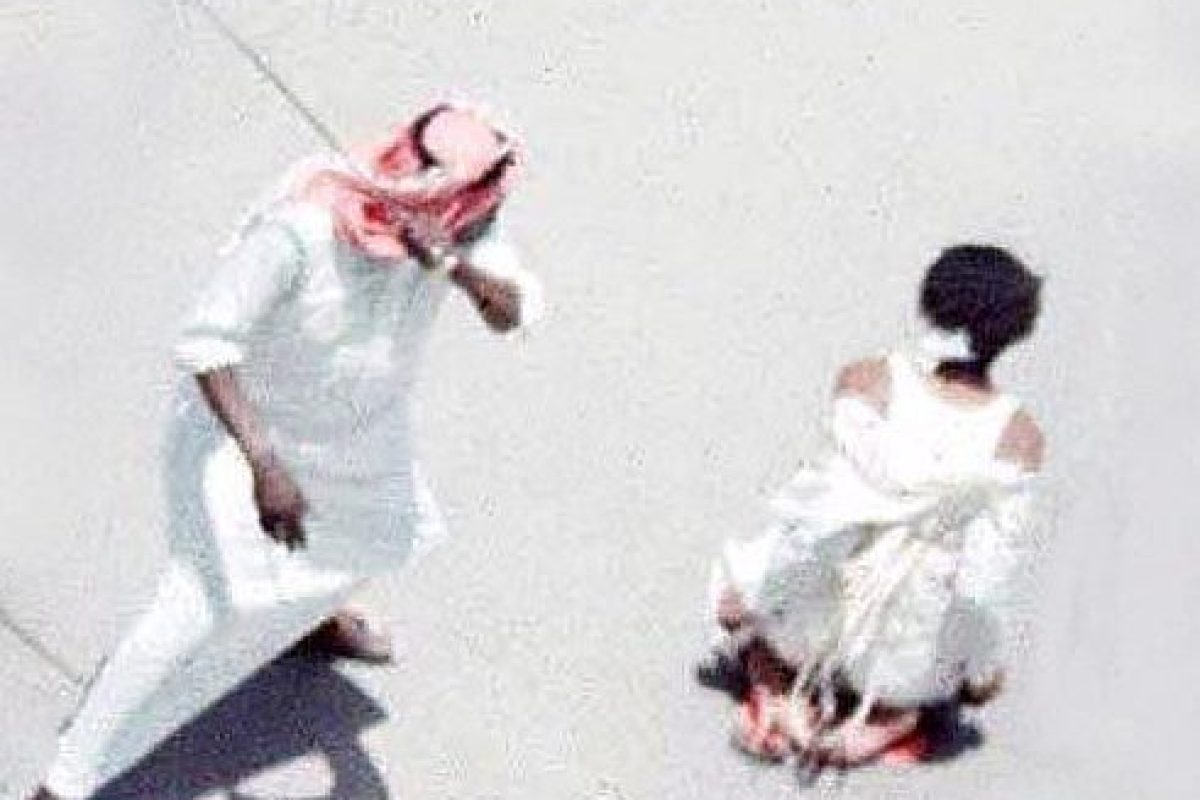 Saudi Arabia Executions Paralysis Eye Gouging And Crucifixion Among The Medieval Punishments Faced By Kids As Young As 14