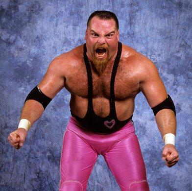 WWE legend Jim 'The Anvil' Neidhart has passed away aged 63