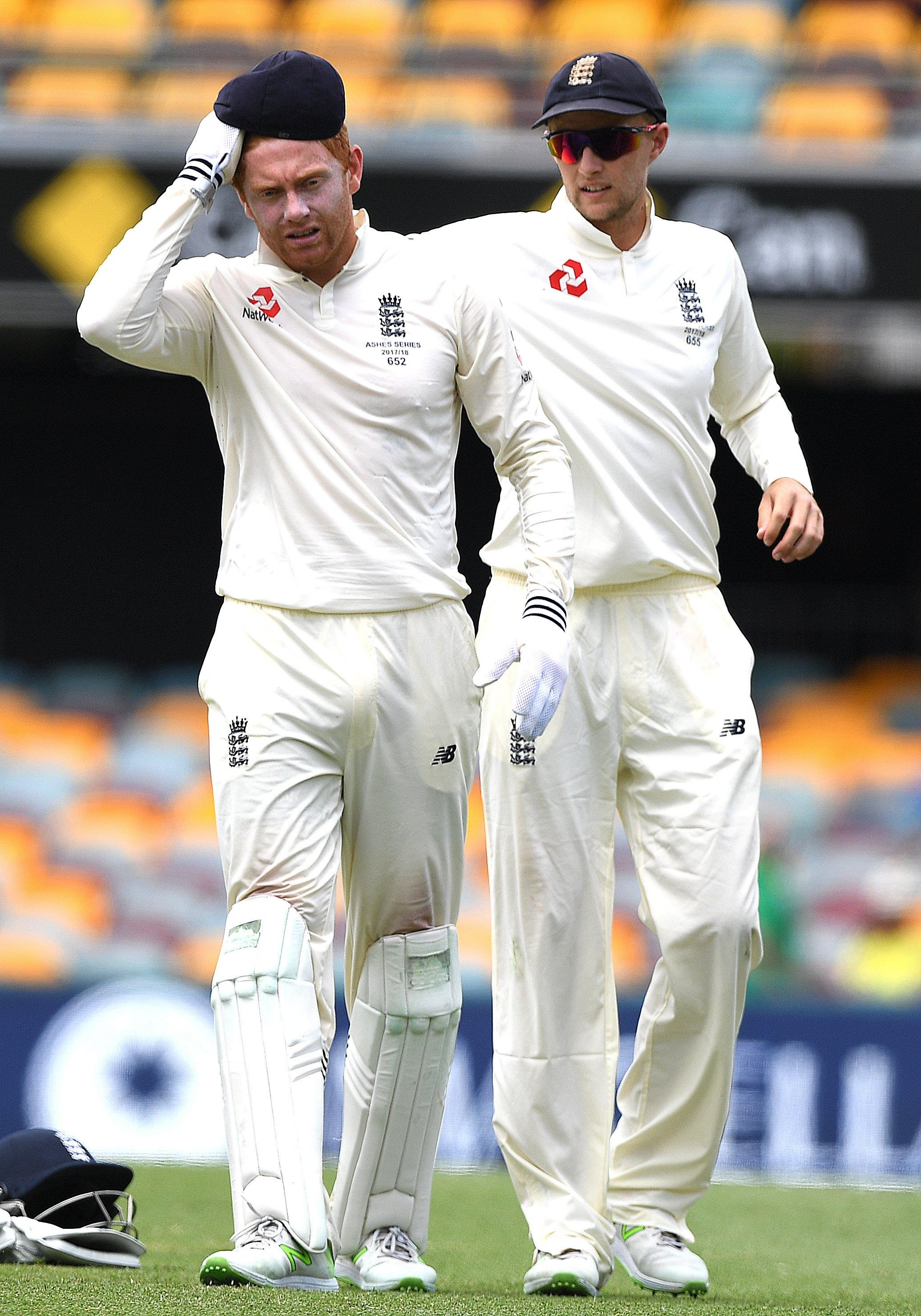 England were routed 4-0 in Australia as Ben Stokes missed out