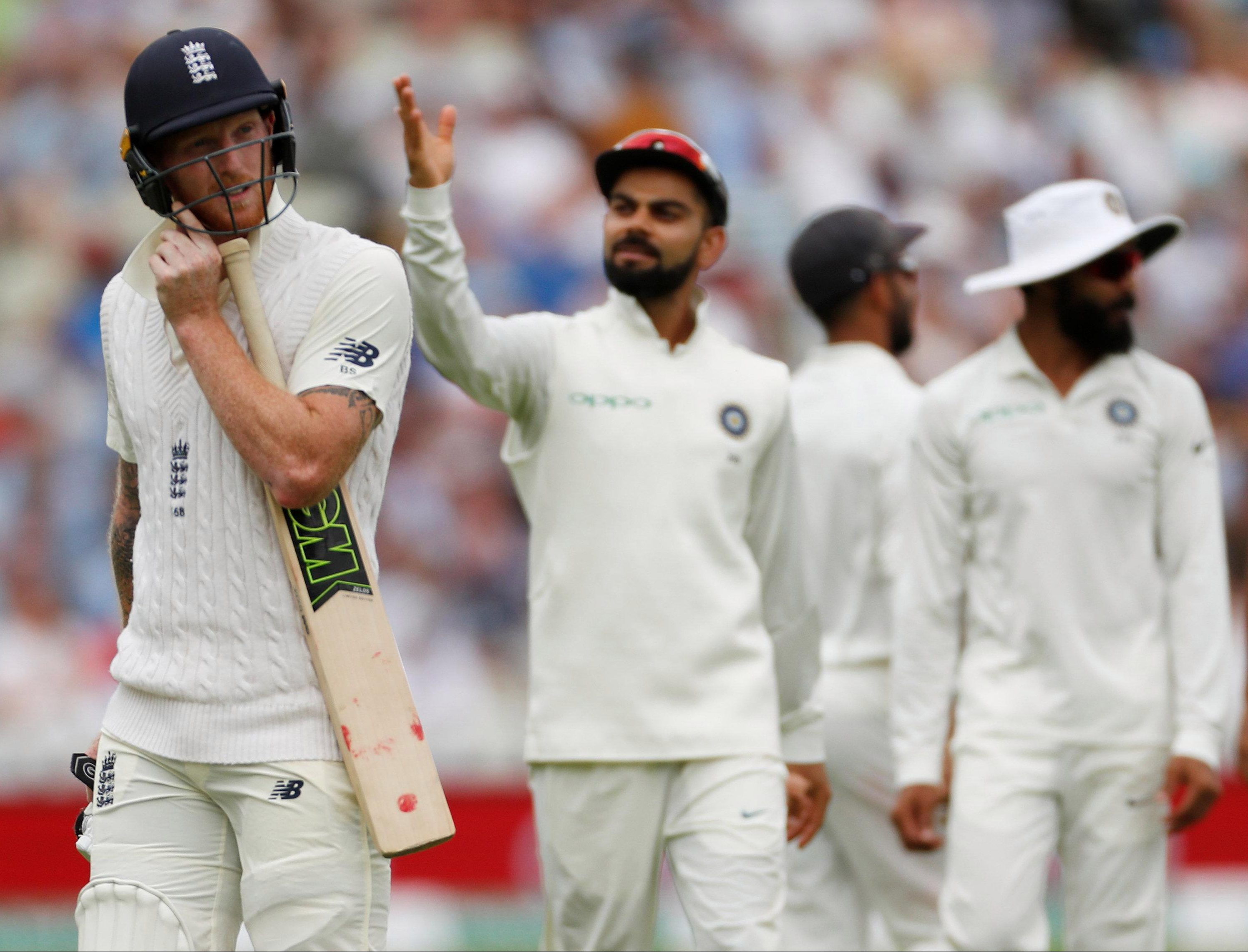 Ben Stokes was a key man for England in the First Test before missing the second match due to his trial - but has now been found not guilty of affray