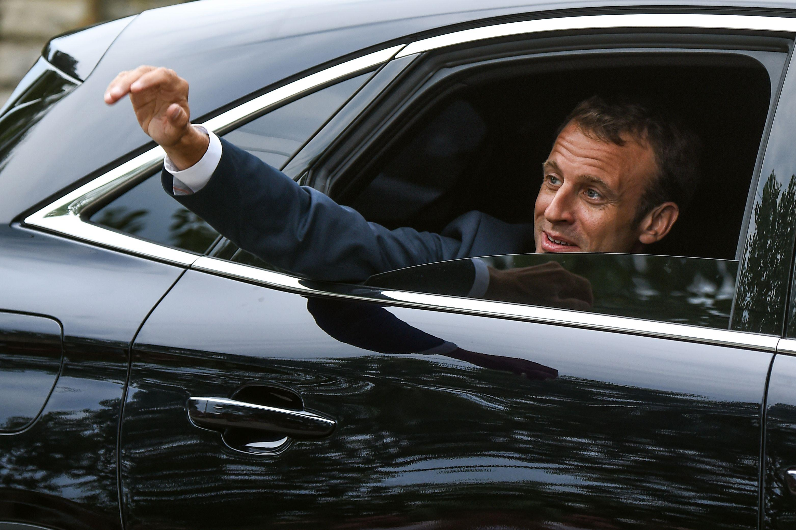 If French president, Emmanuel Macron, attends the event security will have to be even tighter