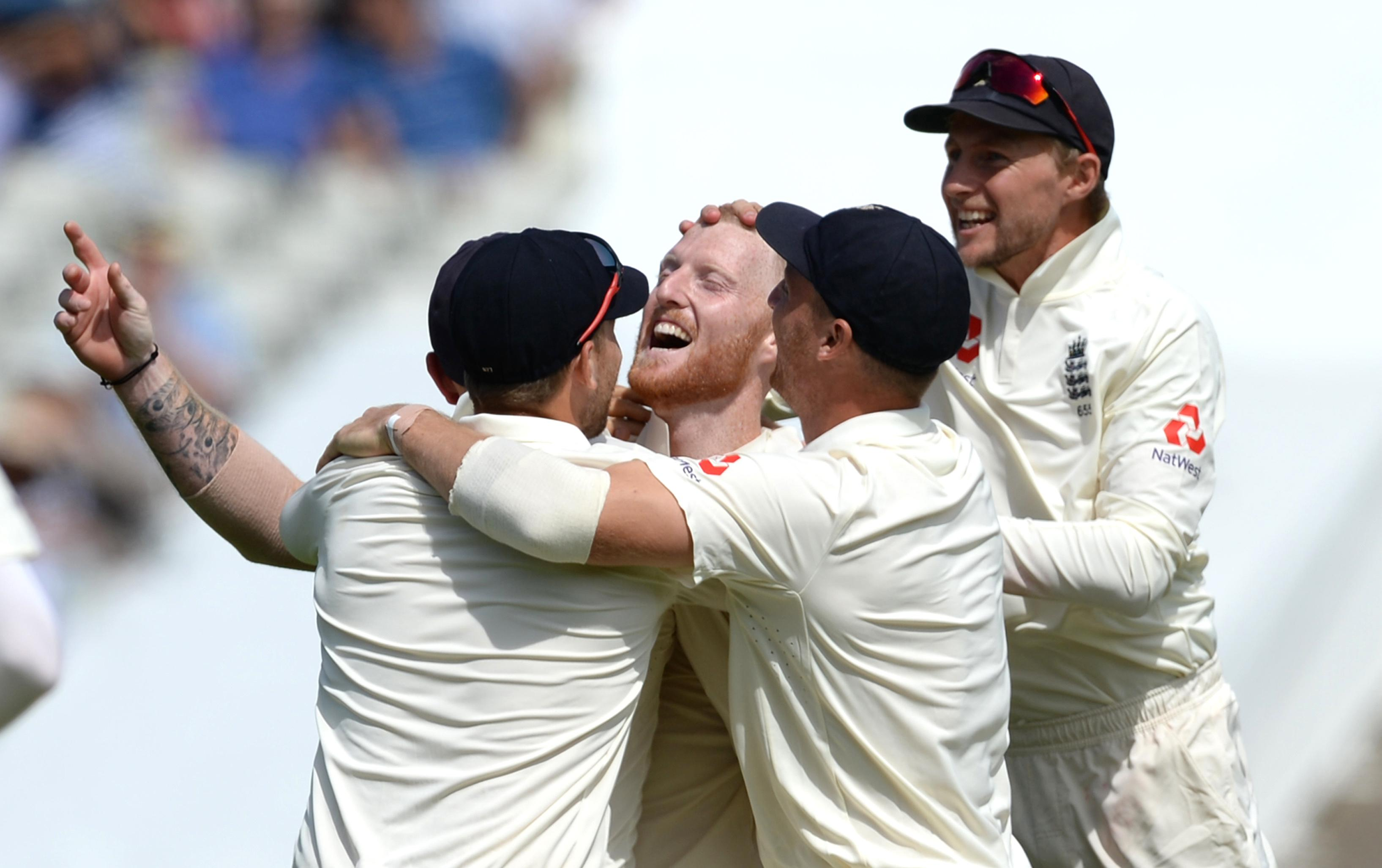 Ben Stokes is back in the England fold but could still face disciplinary action