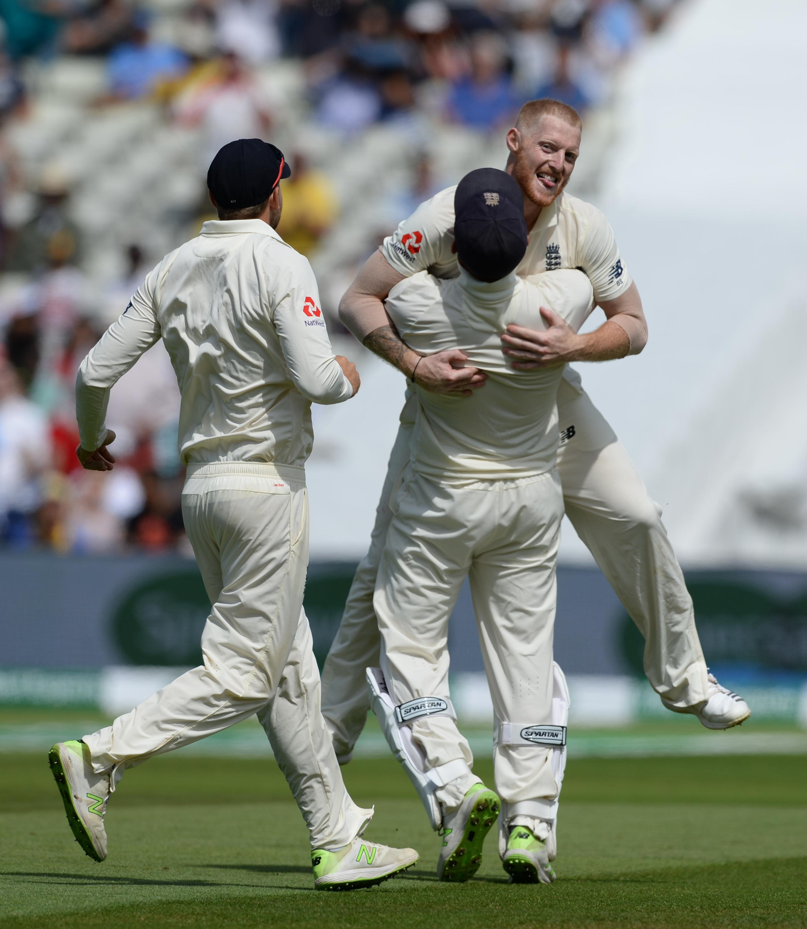 Ben Stokes has joined the England squad for the Third Test against India