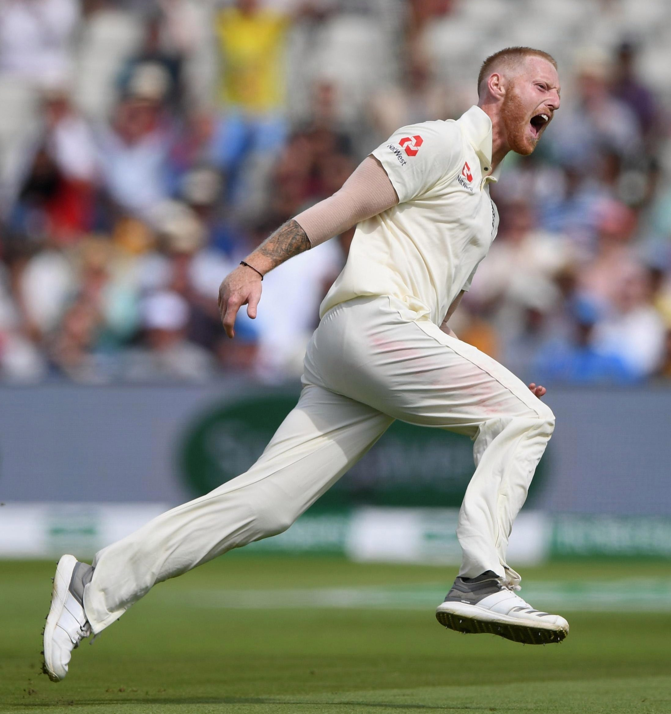 Ben Stokes could yet roar back for England in the Third Test - if he is cleared